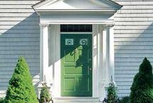 Front Door / by Cassandra Ericksen