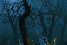 Coon hunting / by Matt Keen