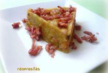 Receptes salades / by Carmen Santacreu Coma