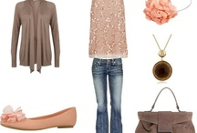Style / by Claire Marie