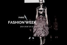 Paris Fashion Week 2014 / by Stylehunter.com.au