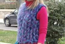 My Knitting Projects / by Emmy Andriopoulou