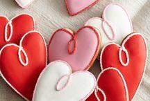Valentine's Day / by Monique Chidester