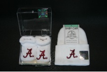 So Collegiate / collegiate baby gifts / by Stork Deliveries by April