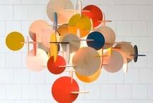 Lamparas-Lamps-Lampes-Lampen / Lampara de todos los estilos, de pie, de pared, de mesa, de techo. / by Tu Casa y Yo (Marbella)