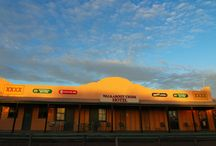 Aussie Pubs  / by Roselyn Tubman