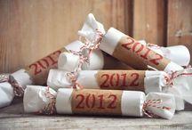 New Years / by Teresa Hedenskog Gilliam