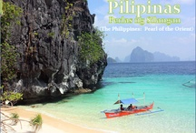 Philippines / My beautiful country / by Flip Nomad