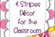 Classroom Decor / by Buysellteach