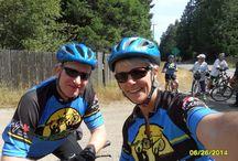 Cycling Selfie / by CycleTreks