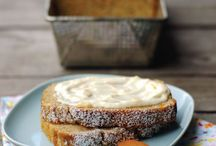 FOOD/Bread / by Adrian Rose Amaro