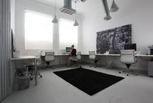 oficinas / by Margony Ojeda