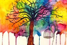 Trees / by Candi Goddard