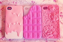Phone cases  / by Alex Johnson
