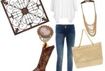 My Style / by Cortney Granger