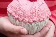Knitting Patterns / by Pam Radmacher
