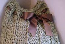 Crochet / by Nicole Sudler