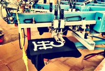 Behind the Scenes: Making of a T-shirt / From the farm to the factory to the customer. We allow you to experience and understand each step of the t-shirt making process!  / by True Herban