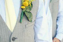 Wedding Ideas / by Kim Le