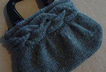 Knitting / by Sissel Vikhammer