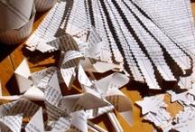 paper / by Cari Kraft
