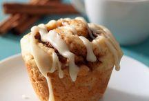 Gluten Free Recipes / by Liz Evers