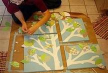 Daycare ideas / by Tammy Widcamp