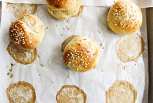 Dishes To Try - Breads / by Sarina