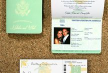 Destintation Wedding / by Stephanie