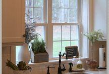 kitchen / by Cyndi Rookstool