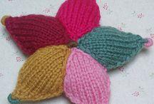 Knitting / by Katie Dieruf
