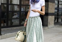 Summer Clothing & Accessories / by Barbara Fink