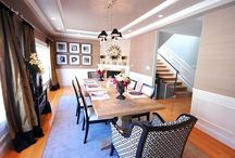 Dining Room / by Ariana DeRue Infantino