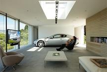 Dream Garage / by Austin Floyd