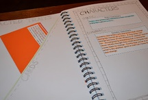 Interactive Notebooks / by Kristin Vogel