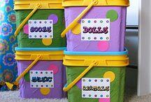 "Kids Club / Fun stuff for Kids Club. :) / by ""Granny"" Engle"