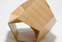 FURNITURE CHAIRS / by Sunny Porter