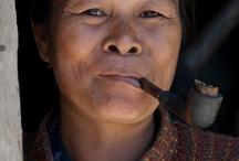 Burma / by Melissa Tunis