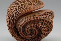 Basket Cases, in it? / Woven containers / by Tony Farmer