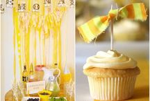 Lexi's 2nd Birthday Party Ideas!! / by Nicole Anderson