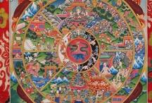 Spirituality / Religion and Mythology, symbols and celebration / by Elizabeth Rall