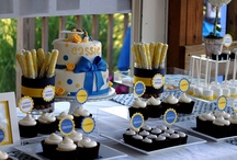 Graduation Party & Gift Ideas ♥ / by Inspired...