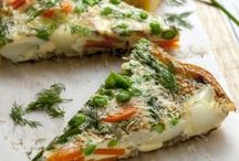 Toaster oven recipes / by Kay Bowman