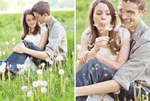 engagement picture ideas, amanda! :)  / by Brittany Michelle
