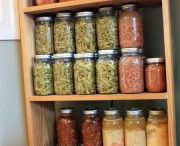 Home Canning / by Linda Johnson