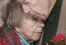 Growing Old Together / by Pamela Bailey