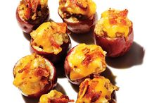 Healthy Tailgating Food / by Cortney Little-Ash