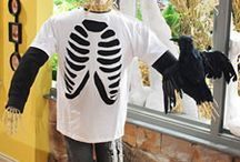 Halloween Ideas / by Laura Weiss