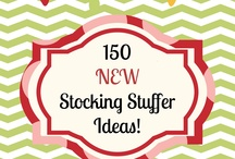 Stocking Stuffers / by Happy Home Fairy