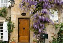 Outdoor inspirations / by Angela Motley